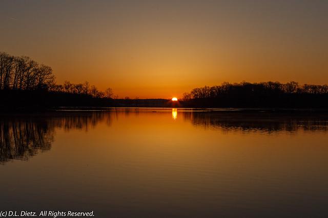 Sunrise #15 - 2021-03-21. [Explored 2021-08-28]