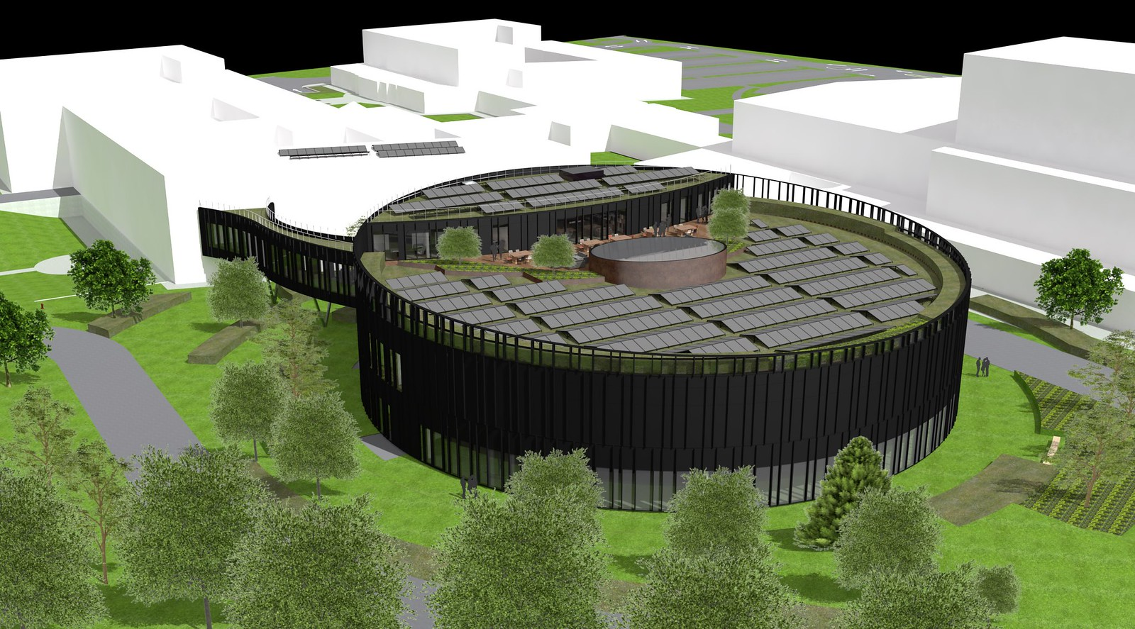 New EUROCONTROL operations centre