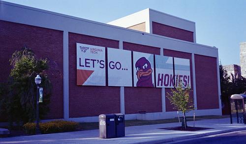 Squires Student Center