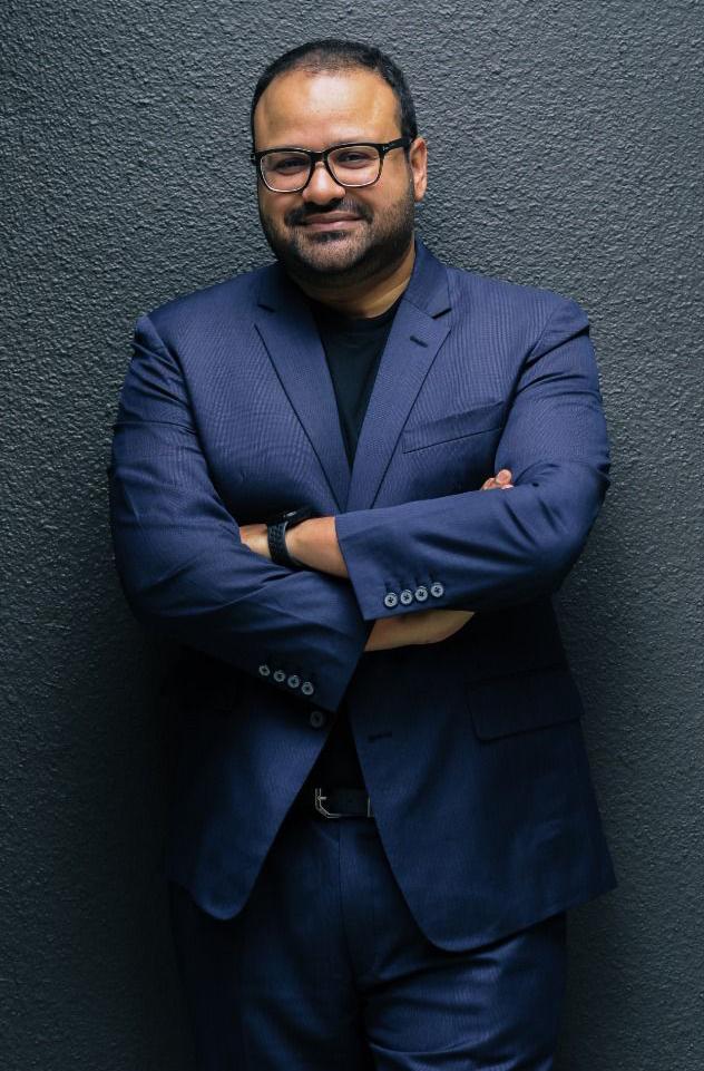 Abid Hussain, Creative Stew