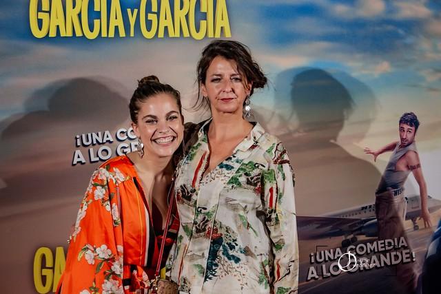Premier García y García