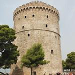 Tour Blanche de Thessalonique/Λευκός Πύργος της Θεσσαλονίκης