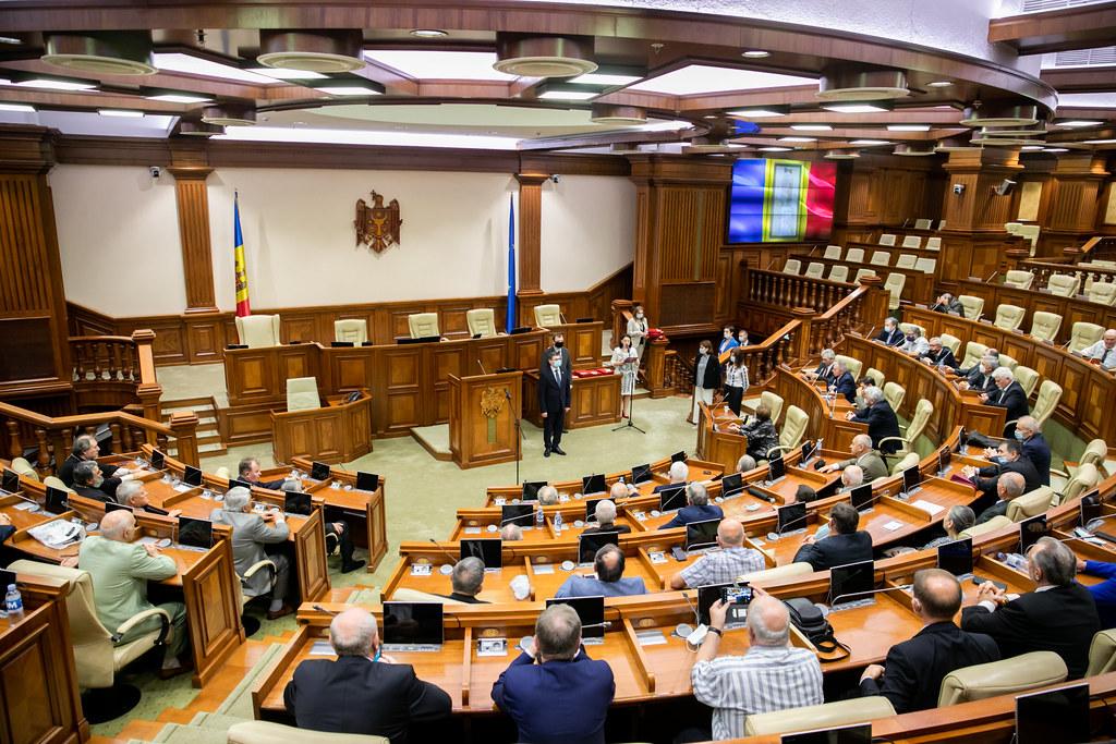 27.08.2021 30 de ani ai independenței: Ceremonia de omagiere a deputaților Parlamentului-90