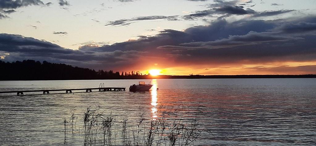 Casita en Fagersanna, Sweden, August 2021