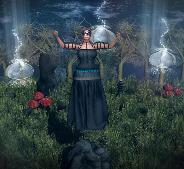 Evening Enchantress