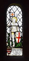 St George (Herbert Bryans, 1920)