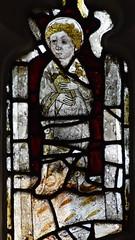 Cleric (15th Century)
