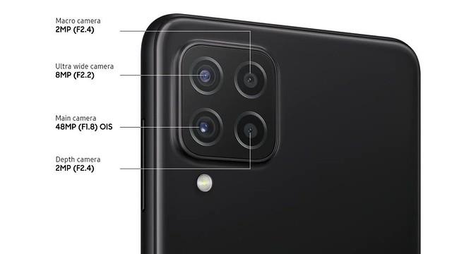 Pengalaman Budiey Buka Kotak Samsung Galaxy A22 5G, Kamera Padu Dengan Harga Mampu Milik