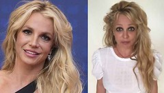 Britney Spears in trouble after alleged attack on housekeeper