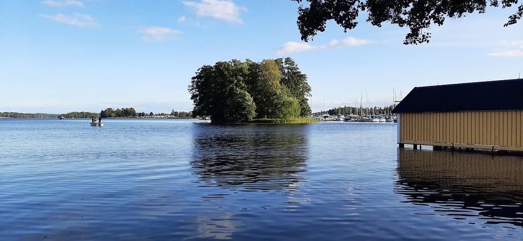 Akersund, Sweden, August 2021