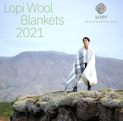 Lopi Wool Blankets are being offered again with a selection of 27 ready-made blankets. The deadline for Pre-Orders is September 17th.