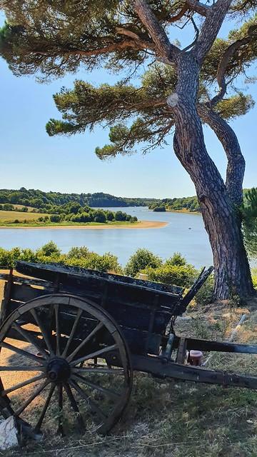 Le lac du jaunay (France, Vendée) *In explore*