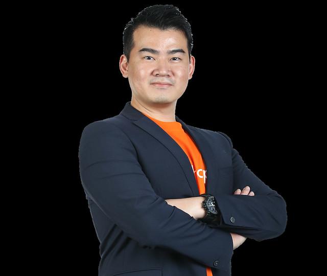 Kenneth Soh, Senior Manager (Marketing), Shopee Malaysia