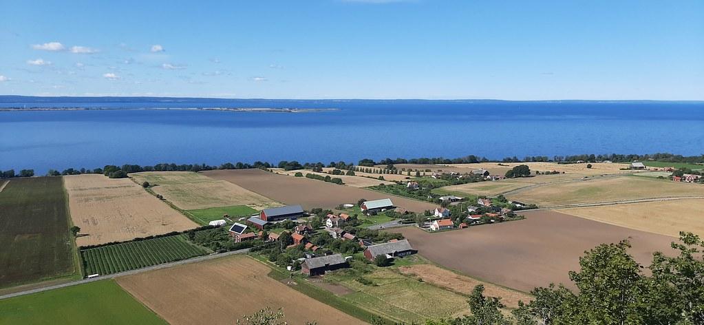 Brahehus, Sweden, August 2021