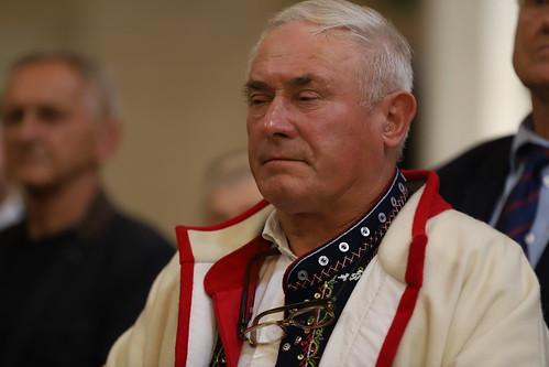 40 - lecie Solidarności Rolników Indywidualnych w Małopolsce 28.08.2021 r.