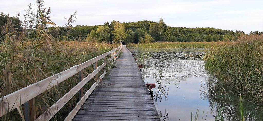 Kvicksund, Sweden, August 2021