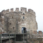 Thessalonique, Ano Poli/Άνω Πόλη