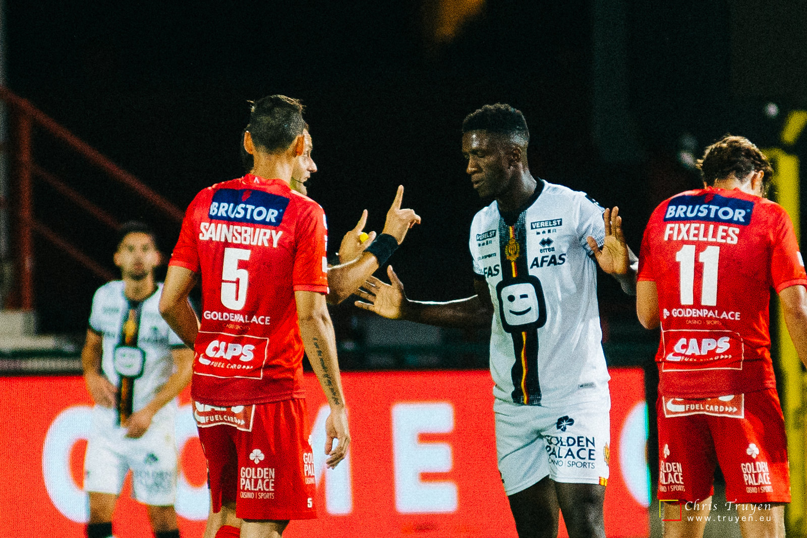 KV Kortrijk - KV Mechelen 2-2