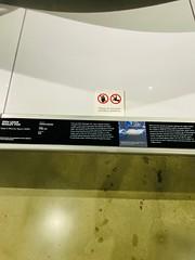 2054 Lexus Maglev Pod