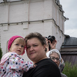 28 августа 2021, Праздник Успения Богородицы в Свято-Успенском монастыре (Старицы) | 28 August 2021, The Dormition of the Theotokos in the Holy Dormition Monastery (Staritsa)