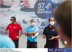 57 Gran Día de la Vela 2021 · Social
