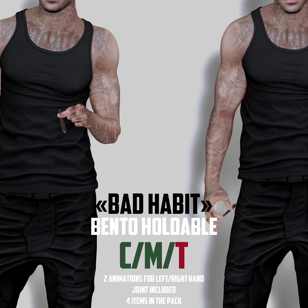 rvn – bad habit