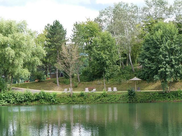 Niedernberger See