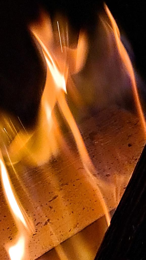 Eldslågor