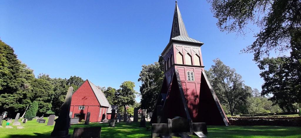 Södra Fågelås, Sweden, August 2021