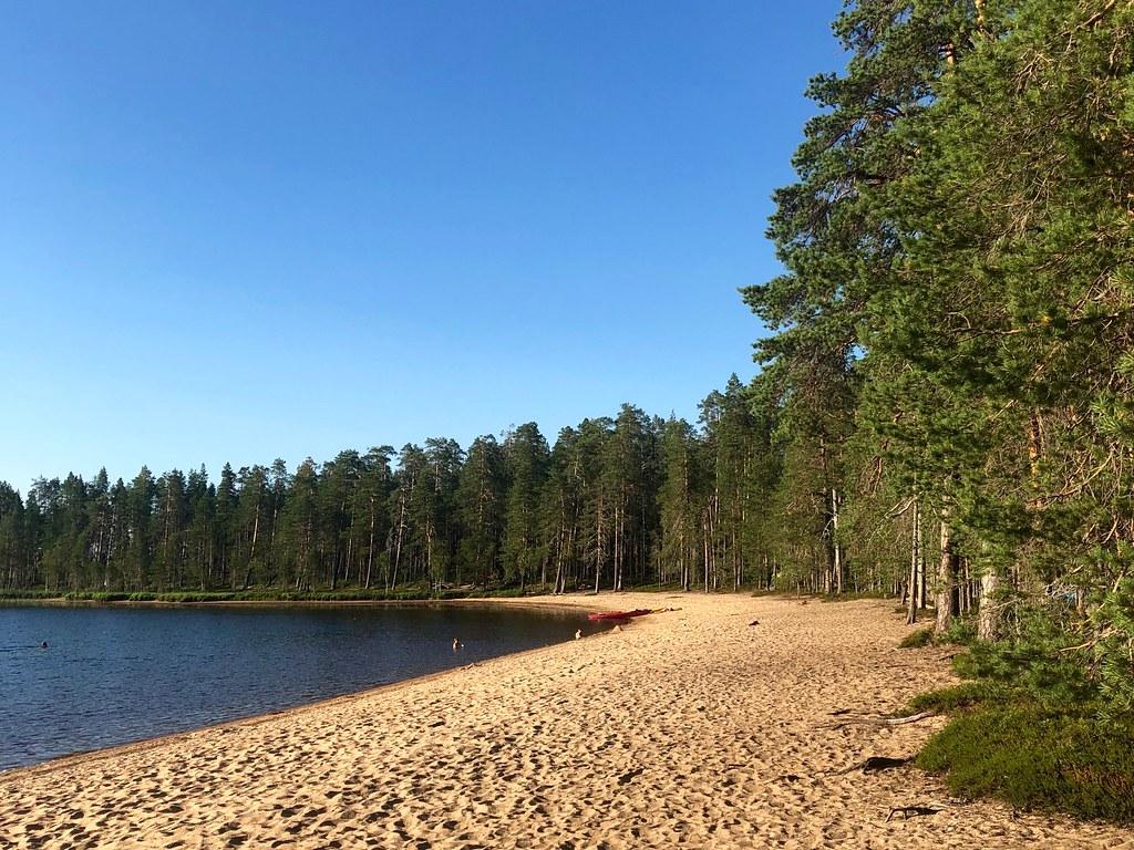 Tiilikkajärvi
