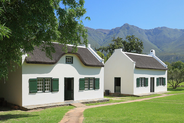 South Africa - Swellendam