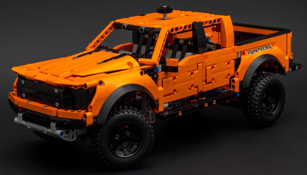 42126 - Ford F-150 Raptor