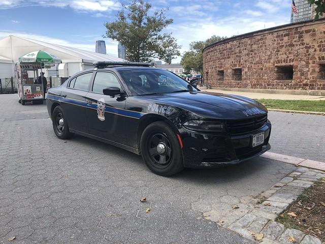 0870V Parks Police