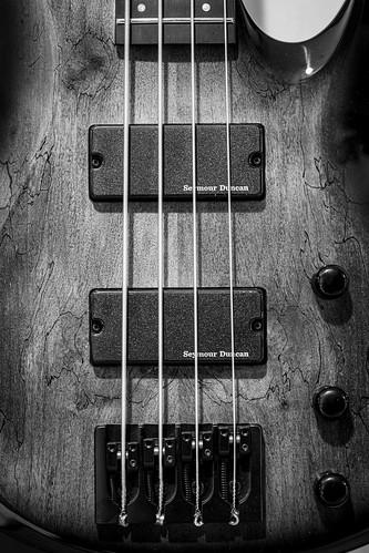 ESP Bass