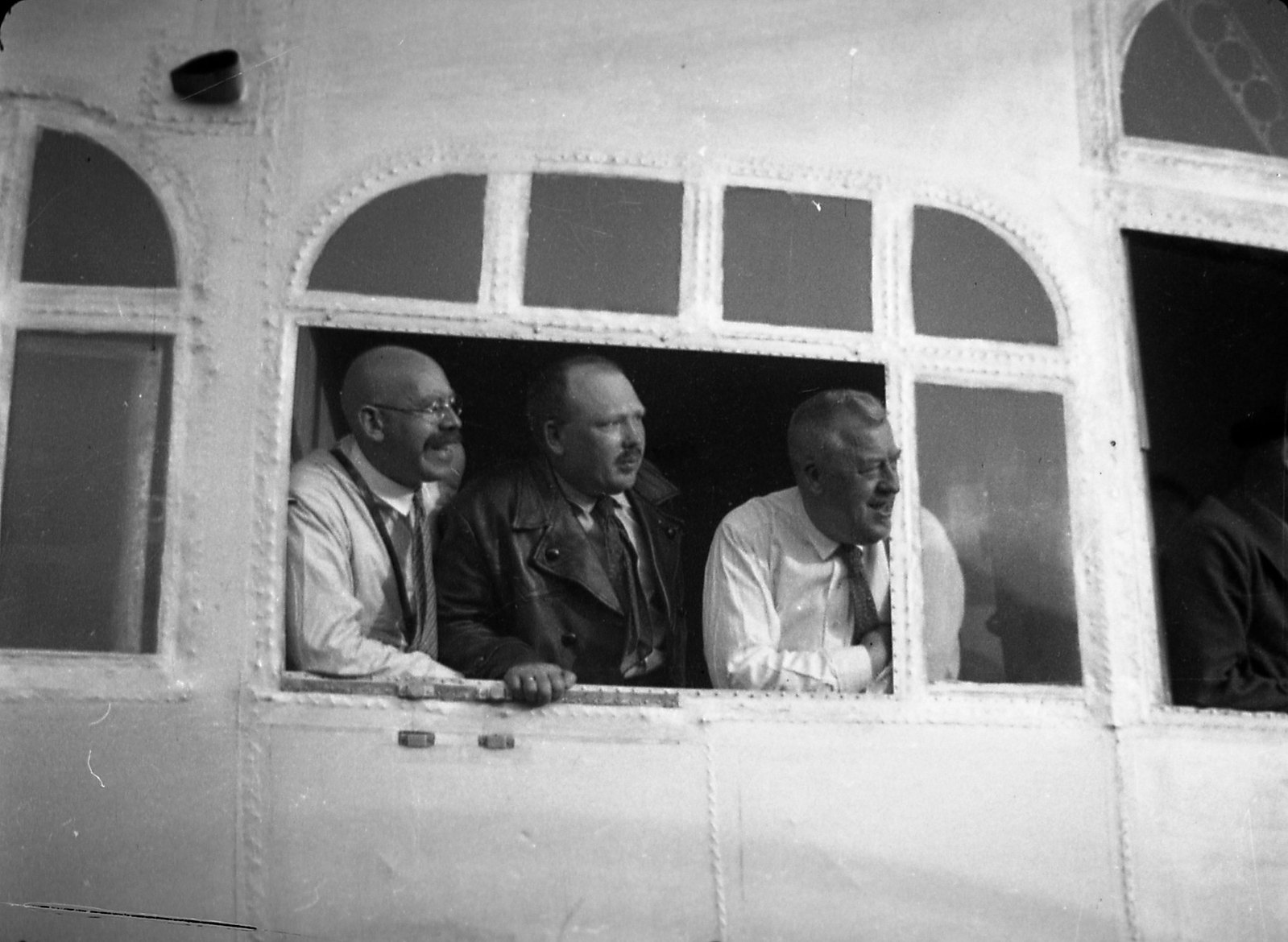 1930. Дирижабль «Graf Zeppelin». (2)