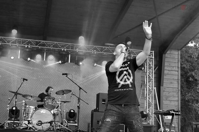 dreDDup, Urok, Dordeduh @ Fekete Zaj festival, Mađarska, 20.-21.8.2021.