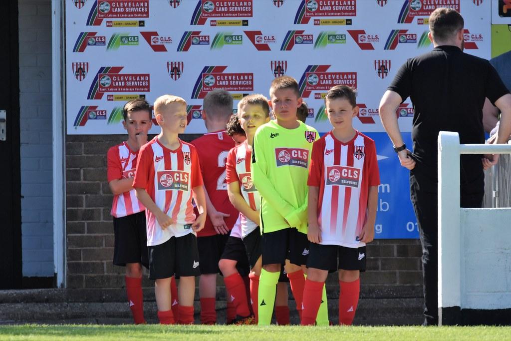 Guisborough Town 0-0 Newton Aycliffe | Ebac Northern League Division One | 28/8/21