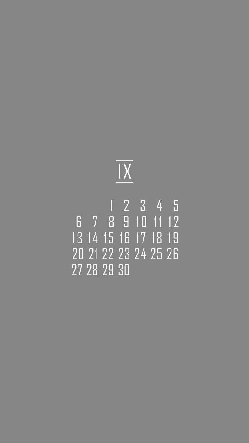 календарь на сентябрь district-f.org з