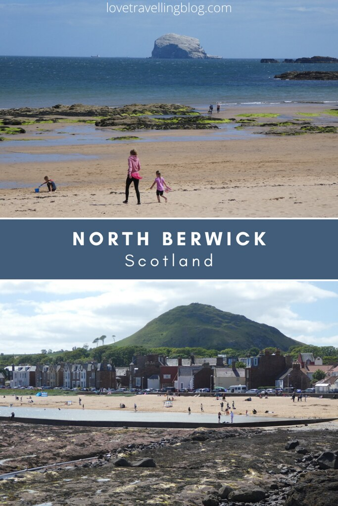 North Berwick, Scotland