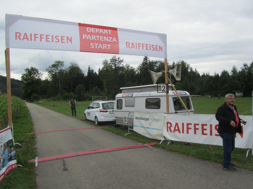 Rundstreckenrennen Kaisten 2021