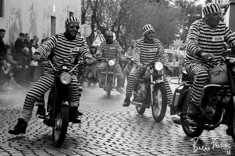 Fotografia em Palavras: Motociclístico