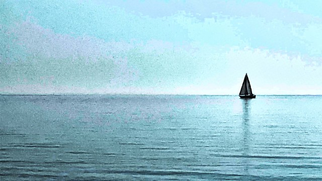 not in the same boat :: IN EXPORE