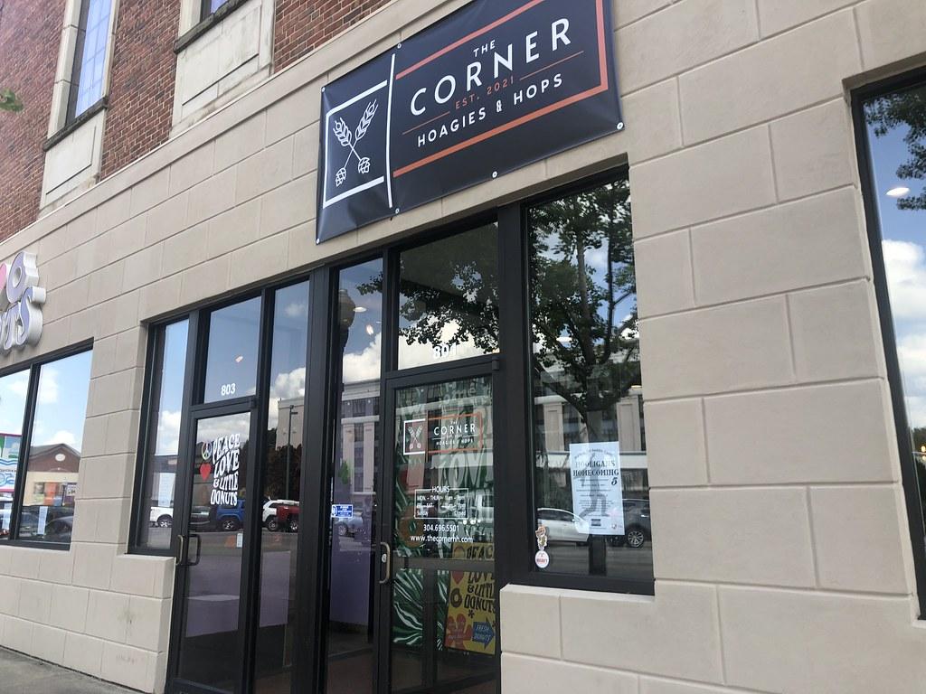The Corner Hoagies & Hops