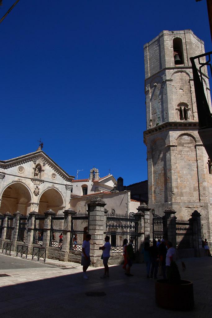 Chiesa di San Michele - Monte Sant'Angelo (FG) - Explored