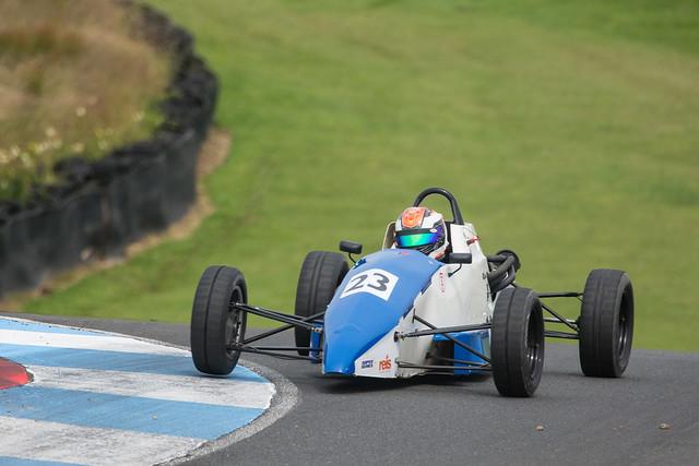 Scottish Formula Ford Championship 2021
