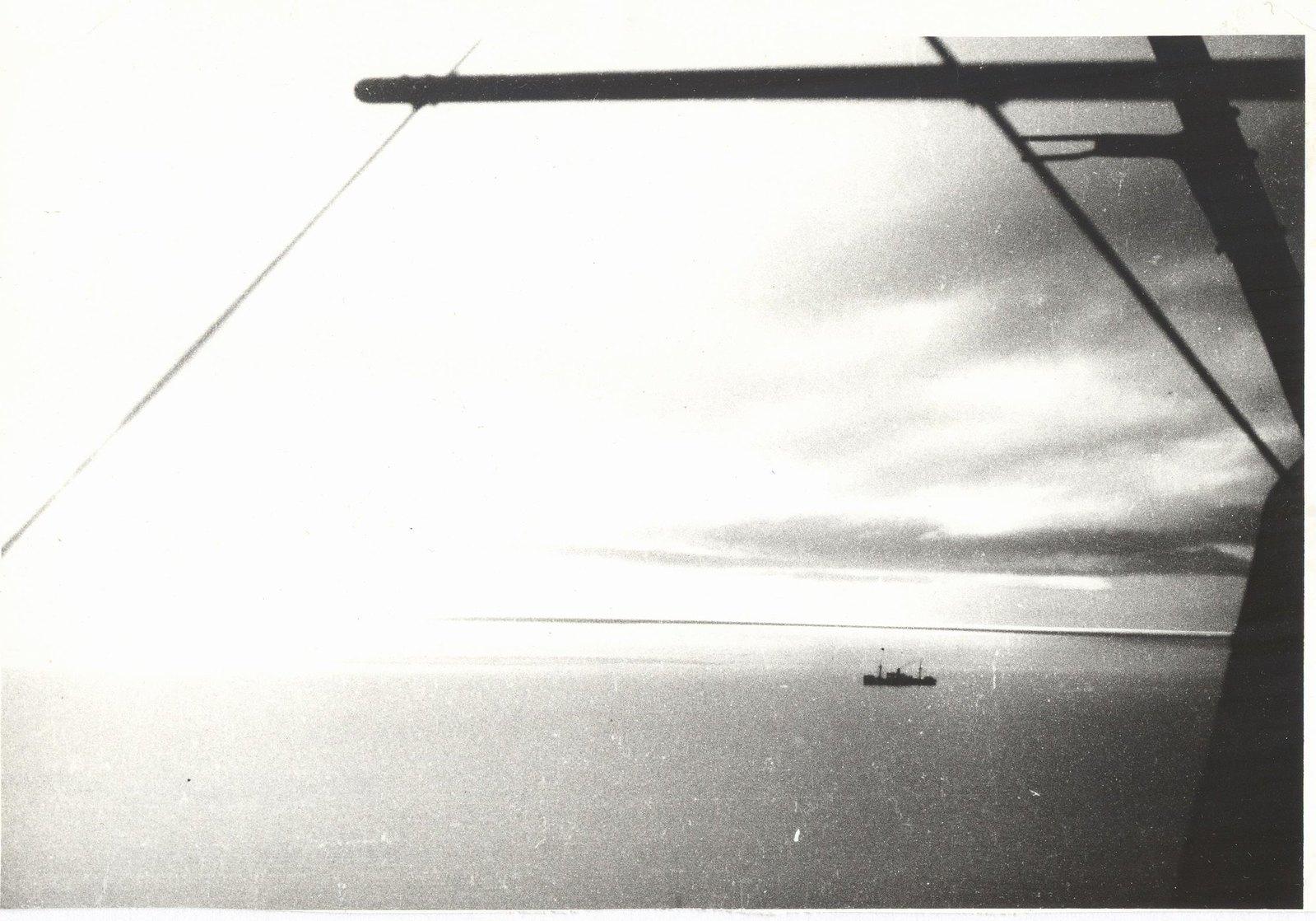 1934. Экспедиция по спасению челюскинцев (5)