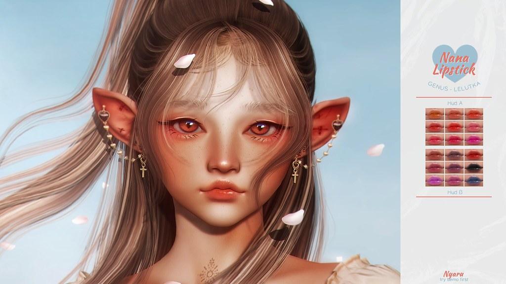 Nyaru – Nana Lipstick ♡ PLANET29