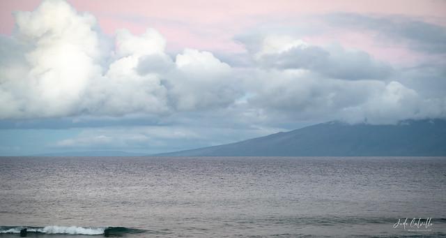 Maui mornings...