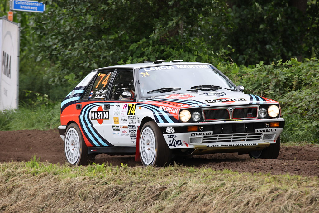 Vechtdal Historic Rally 2021