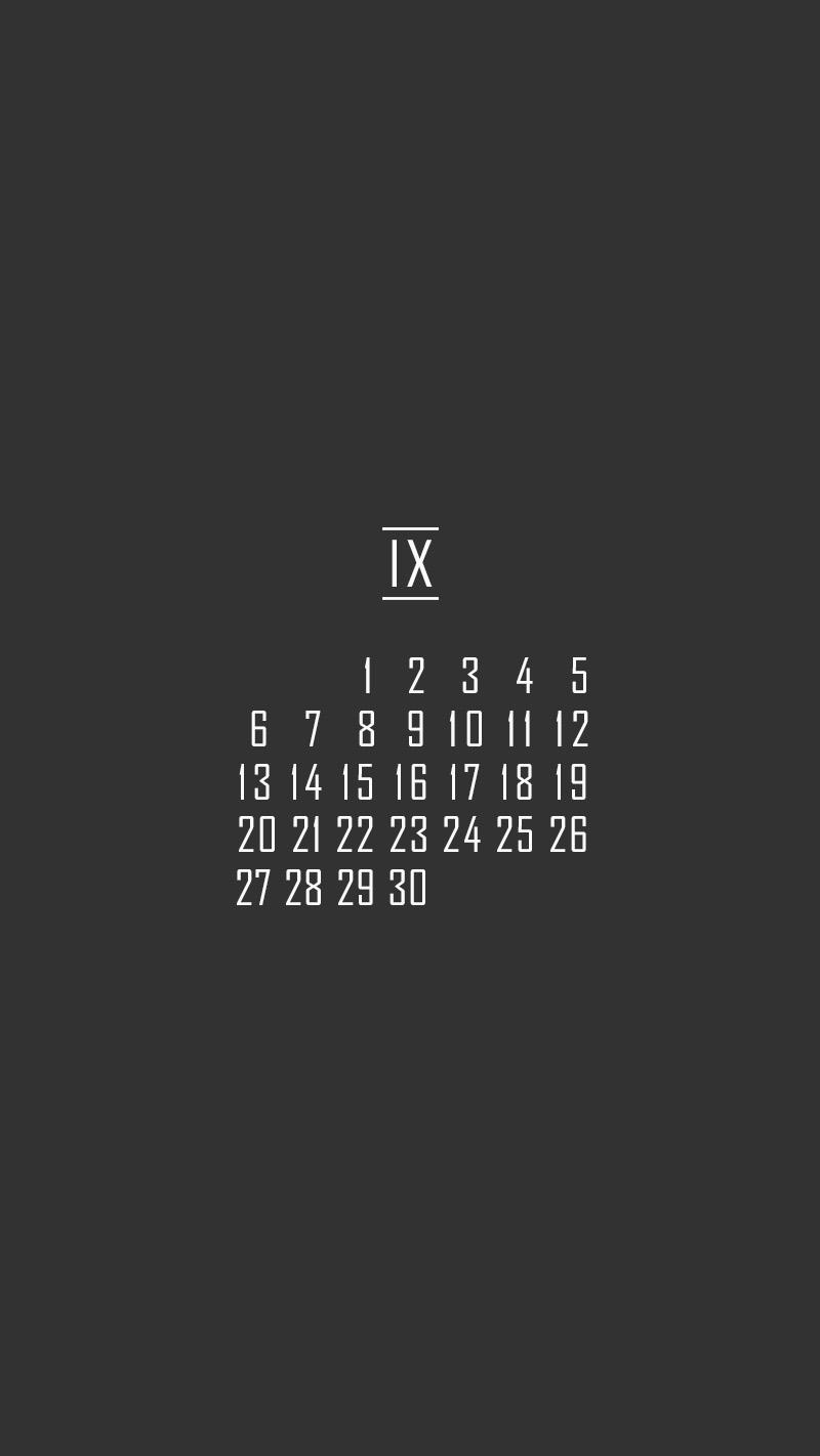 календарь на сентябрь district-f.org ж